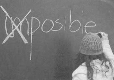 ORIENTACIÓN LABORAL: Creas lo que te crees. ¡A por ello!