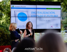 Digitalización , empleo y futuro