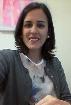 Flavia Giovine Vargas