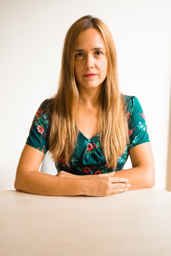 Raquel Fontecha