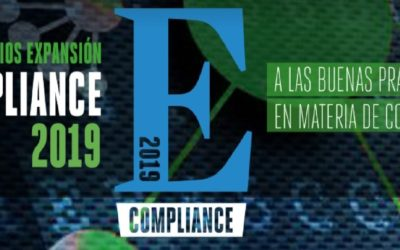 II Premios «Compliance» de Expansión