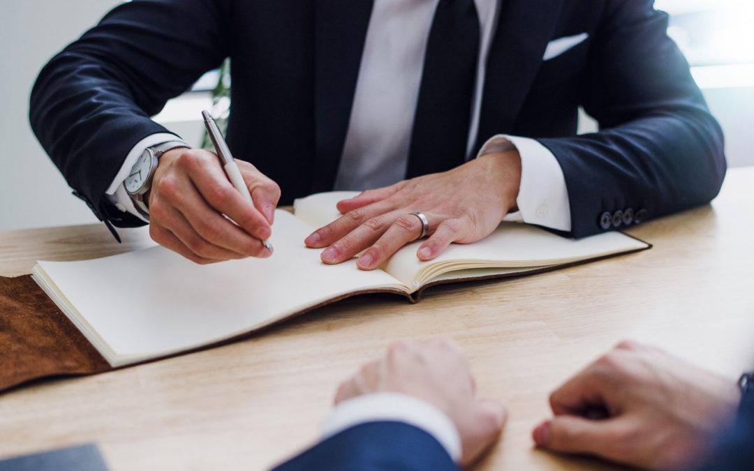 La importancia de los abogados en los Consejos de Administración