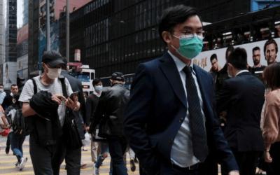 Artículo: «Bored at home – coronavirus helps headhunters locate candidates, delays deals»