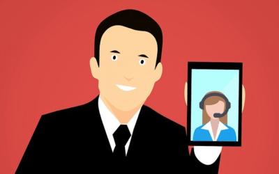 Recomendaciones para entrevistarse de forma virtual