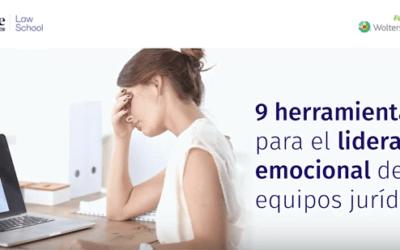 9 herramientas para el liderazgo emocional de equipos jurídicos