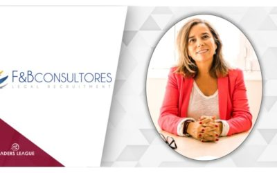 """Entrevista de Leader's League a Paula Fuentes: """"The previous model of law firm management is now being replaced by leadership that motivates and unites"""""""